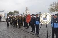 Eceabat'ın Düşman İşgalinden Kurtuluşunun 95. Yılı Coşkuyla Kutlandı