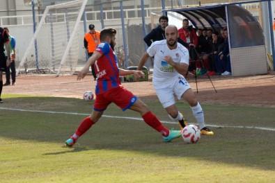 TFF 2. Lig Açıklaması Fethiyespor Açıklaması 3 - Silivrispor 0