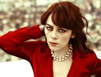 DEMET EVGAR - Demet Evgar: Kendiyle barışık insan seksidir