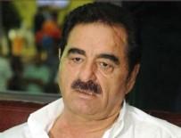 ARİF SAĞ - İbrahim Tatlıses'in 4 yıla kadar hapsi istenen davada karar