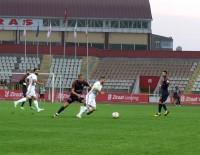ONUR BAYRAMOĞLU - Ziraat Türkiye Kupası Açıklaması KİPAŞ Kahramanmaraşspor Açıklaması 1 - Medipol Başakşehir Açıklaması 3