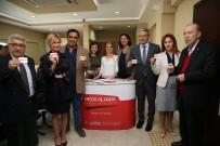 YAŞAR OKUYAN - Organ Bağışını Anlatan Yeni Hayat Karşıyaka'da Gösterildi