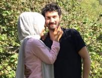 ZUHAL TOPAL - Hanife'ye dondurmacı sevgili şoku