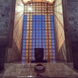 MADONNA - Ünlü İş Adamından Anıtkabir Paylaşımı