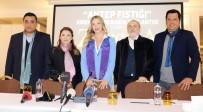 SEFA ZENGİN - Ivana Sert'in Başrolünde Oynayacağı Filmin Çekimlerine Başlandı