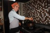 İLKER AYRIK - Ünlülerin Aşçısı Ünlülerin Sevdiği Yemekleri Anlattı