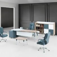 Modern Ofis Mobilyaları Neden Tercih Edilmelidir?