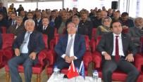 GÜRÜLTÜ HARİTASI - 'Sera Gazı Emisyonunun Azaltılması' Projesi Tanıtıldı