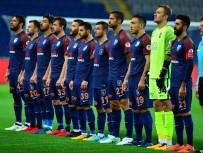 ONUR BAYRAMOĞLU - Ziraat Türkiye Kupası Açıklaması Medipol Başakşehir Açıklaması 0 - Kipaş Kahramanmaraşspor Açıklaması 0 (İlk Yarı)