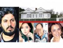REZA ZARRAB - Reza Zarrab'ın 3 'kara kutusu' tutuklandı