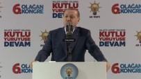 SAVAŞ AY - Erdoğan'dan Kılıçdaroğlu'na Açıklaması Yargıda Hesabını Vereceksin