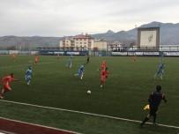 62 Pertekspor Açıklaması1 Şehit Kamil Belediyespor Açıklaması0
