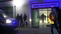 Kastamonu'da Rahatsızlanan 50 İşçi Hastaneye Kaldırıldı