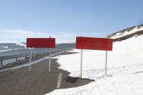 Nisan Ayına Kadar Trafiğe Kapatıldı