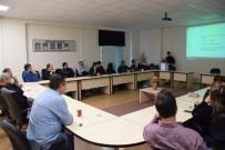 GINSENG - Üniversitede Bitkisel Drog Hammaddelerinin İlaç Sanayindeki Rolü Konuşuldu