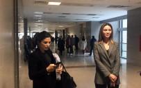 KEZBAN HATEMİ - İbrahim Kutluay ile Demet Şener'e mahkeme tarih verdi