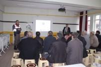 'İyi Dersler Şoför Amca' Projesi Kapsamında Taşımalı Eğitim Servis Şoförlerine Eğitim Verildi