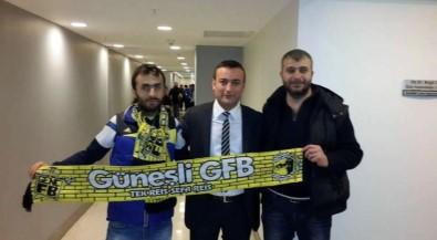 Fenerbahçe tribününün acı günü