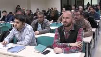 ALI BILGIN - Karadeniz'de İlk Gürcüce Dil Kursu Açıldı