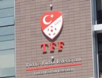 TFF - Süper Lig'de 9 takım PFDK'ya sevk edildi