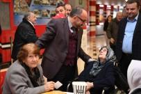 GÜLSE BİRSEL - Kartepe'nin Büyükleri Sinema Filminde Buluştular