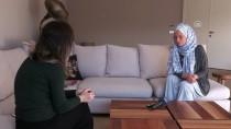 BURCU ÇETINKAYA - Ralli Pilotundan Kadınlara 'Trafikte Kimseden Korkmayın' Tavsiyesi