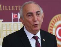 ÖMER SÜHA ALDAN - CHP Muğla milletvekili Aldan hakkında suç duyurusu