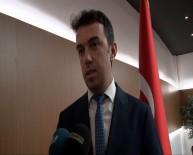 AGD Kayseri Şube Başkanı Vacit Kip Açıklaması