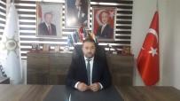 ÖMER SÜHA ALDAN - Muğla Osmanlı Ocağı'ndan CHP'li Vekil Aldan'a Tepki
