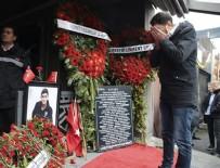 REINA - Reina saldırısında yaşamını yitirenler anıldı