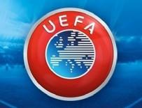UEFA - UEFA tüm zamanların en iyilerini açıkladı