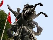 AMASYA TAMIMI - İzmir 'Heykellerin Üstadını' Anıyor