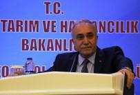 ÇOCUK ÖLÜMÜ - Bakan, Basına Kapalı Toplantıyı Açıp Açıkladı