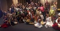 MELTEM CUMBUL - Türk Müzikali ABD'de Gösterime Giriyor