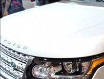 RANGE ROVER - Jaguar Land Rover Çin'deki 6 bin 438 aracını geri çağırıyor