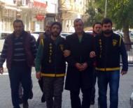 33 Yıl Kesinleşmiş Hapis Cezası Olan Çete Üyesi Yakalandı