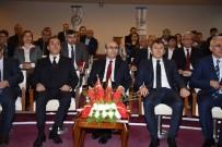 Adana Tabiat Turizmi Ve Uygulama Eylem Planı' Toplantısı