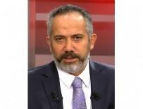 HULKİ CEVİZOĞLU - Latif Şimşek: Kılıçdaroğlu hangi gazeteciyi kovdurdu?