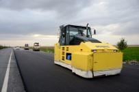Büyükşehirden Altınekin'e 14.9 Milyonluk Mahalle Yolu Yatırımı