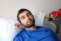 HÜSEYİN KARATAŞ - El-Bab Gazisi, DEAŞ'ın Korkunç Taktiklerini Anlattı