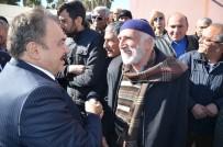 Bakan Eroğlu, 624 Milyon Liralık Yatırımların Temelini Attı