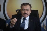 Bakan Eroğlu Açıklaması 'Kılıçdaroğlu, 18 Maddeyi Okursa 'Evet' Diyecektir'