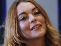 LINDSAY LOHAN - Lindsay Lohan'dan Trump'a 'Türkiye' çağrısı