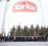 TİKA Heyetinden Konya Şeker'e Ziyaret