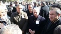 ÖNDER SAV - CHP'li Belediye Meclis Üyesi Son Yolculuğuna Uğurlandı