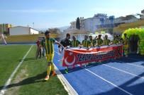 KEREM AL - Türkiye Bölgesel Amatör Lig 5. Grup Maçı
