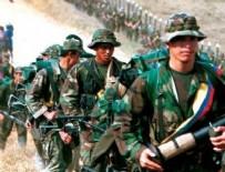 FARC - Terör örgütü tamamıyla silah bıraktı