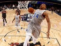 NBA - NBA All-Star maçını milyonlar izledi