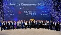 ALI ÜLKER - 'Senenin Yıldızları'nda 2016 Yılında Yıldız Holding'e 42 Milyon Dolar Katkı