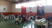 ELİF CANAN TUNCER ERSÖZ - 'Hamle Sırası Enez'de' Satranç Turnuvası Büyük İlgi Gördü